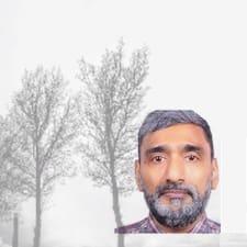 Ravikanth User Profile