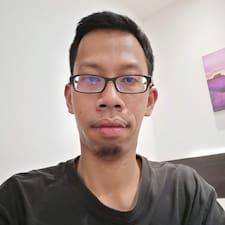 Mohamed Saharuddin - Profil Użytkownika