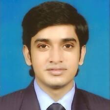 Profil utilisateur de Saijeeth