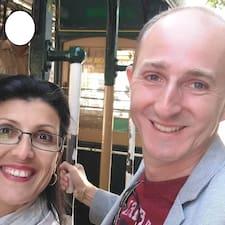 Profil utilisateur de Sylvain Et Nadia
