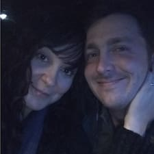 Shaunna And James User Profile