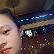 Nutzerprofil von 卢颜俐