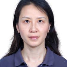 Xueyan User Profile