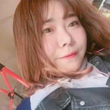 Eun Seon User Profile