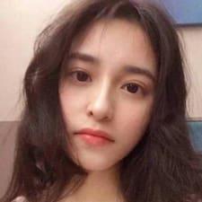 Profil utilisateur de 胡薴尹