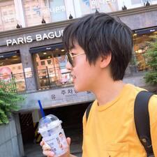 Weiqi User Profile