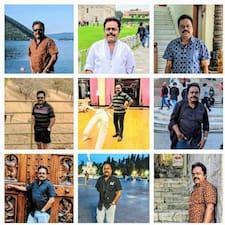 Soundra Pandiyan Brugerprofil