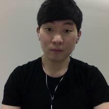 Jongwoo User Profile