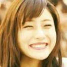 Profil utilisateur de 咏仪