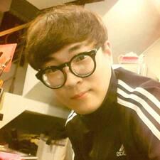 Profil utilisateur de Hakyoung