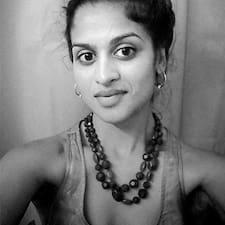Потребителски профил на Anu-Raga
