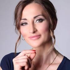 Magdalena Brukerprofil