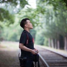 Perfil de usuario de Huaxing