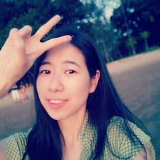 Profil utilisateur de 美霞