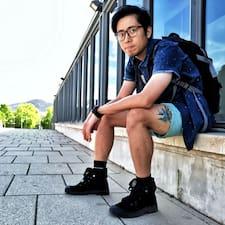 Li (Felix) felhasználói profilja