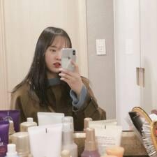 Profil utilisateur de 아영