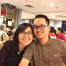 Phei Ling Brugerprofil