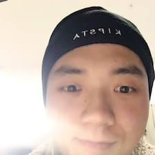 茗荣 User Profile