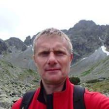 Profil utilisateur de Jarosław