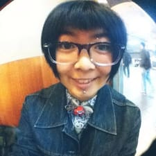 Profil utilisateur de 耀瑩