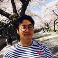 โพรไฟล์ผู้ใช้ Min Ho