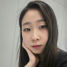 Soojung Kullanıcı Profili