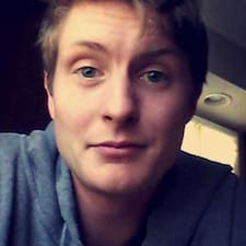 Profil utilisateur de Mitch