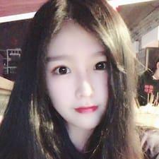 Perfil do utilizador de Shuxian