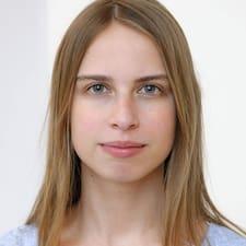 Janina Brukerprofil