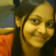 Shivangi Brugerprofil