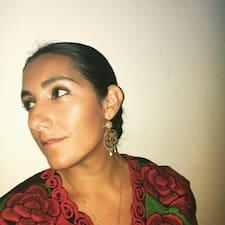 โพรไฟล์ผู้ใช้ Ana Yamel
