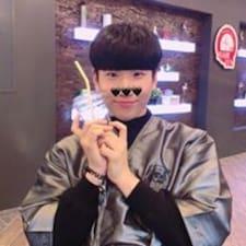 Perfil do utilizador de Sudong