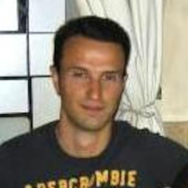 Gebruikersprofiel Marco Valerio