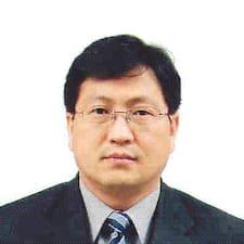 Dongsung User Profile