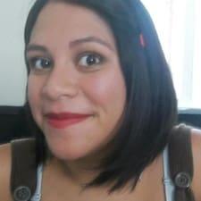 Mónica Kullanıcı Profili