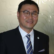 Profil korisnika Jin-Gee