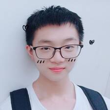 Profil Pengguna 瑜桑
