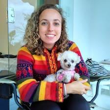 Vanessa Cristina User Profile