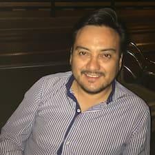 Carlos Roberto的用户个人资料