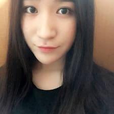 Yitong User Profile