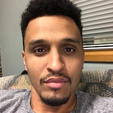 Reggie Kullanıcı Profili