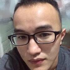 Профиль пользователя 晓鑫