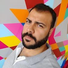 Júlio César Kullanıcı Profili