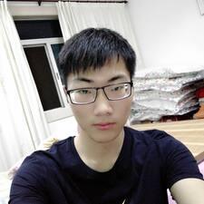 Perfil do utilizador de 佳骆