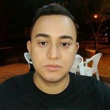 Paulo Alessandro User Profile