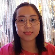 Profil korisnika Liu