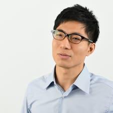 Matsushima User Profile