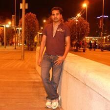 Profilo utente di Bhagat Singh