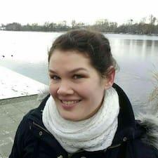 Profil utilisateur de Bernhild