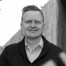 Janus Brugerprofil